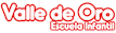 Logo Escuela Infantil Valle de Oro